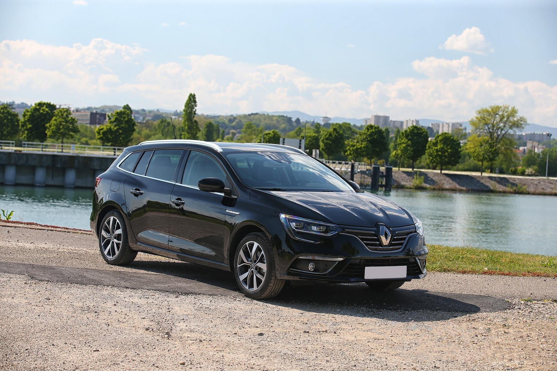 Renault Mégane Estate